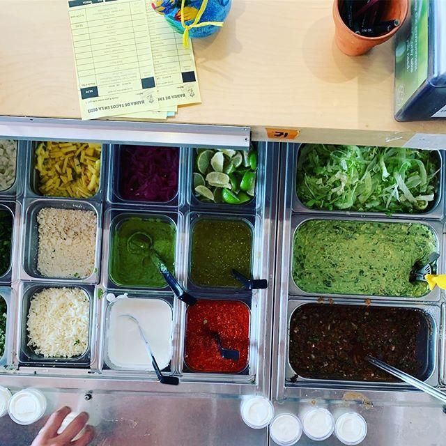 Taco Tuesday Ready...#tacos