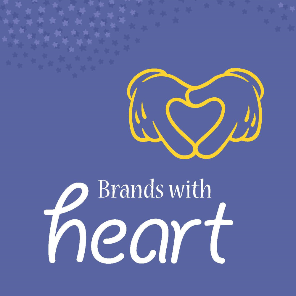 Brands with Heart Charlie Coleman  The Walt Disney Company