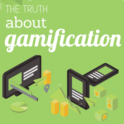The Truth About Gamification Jeanette Hodgson Hall & Partners
