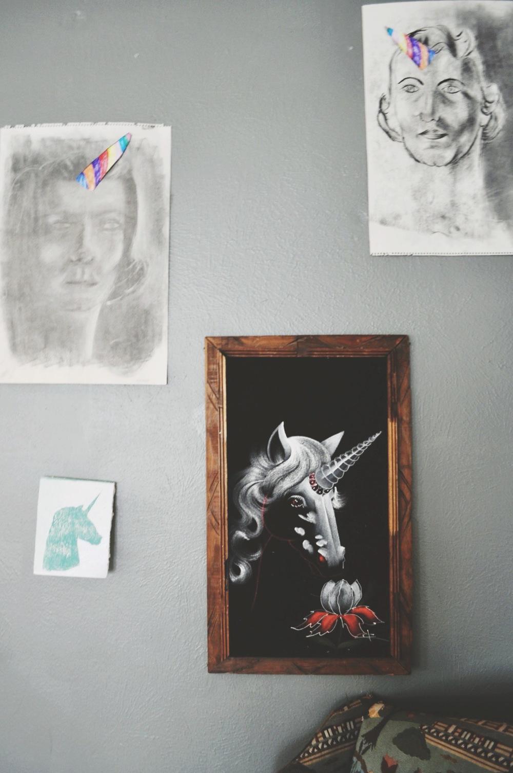 Unicorner