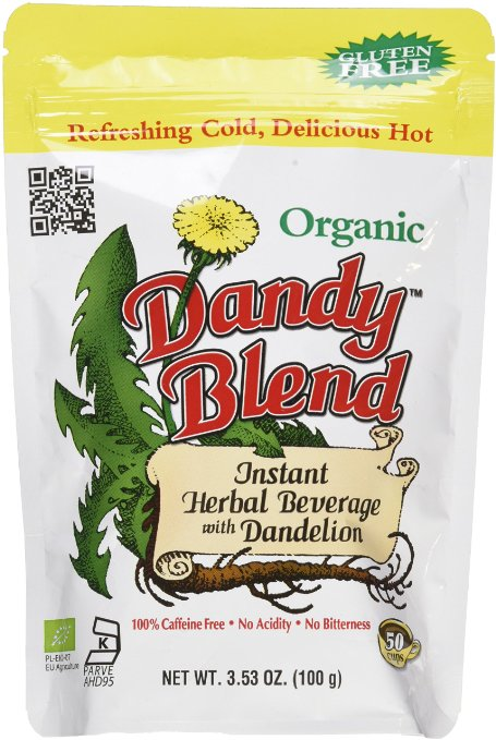 DANDY BLEND (HERBAL COFFEE)