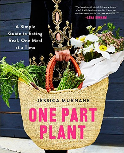 ONE PART PLANT COOKBOOK