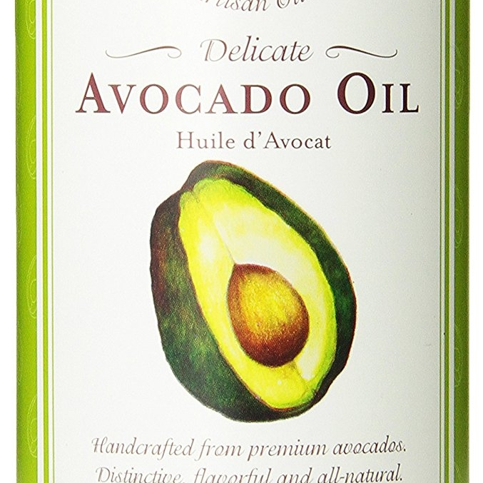 avocado oil - best for high-heat cooking