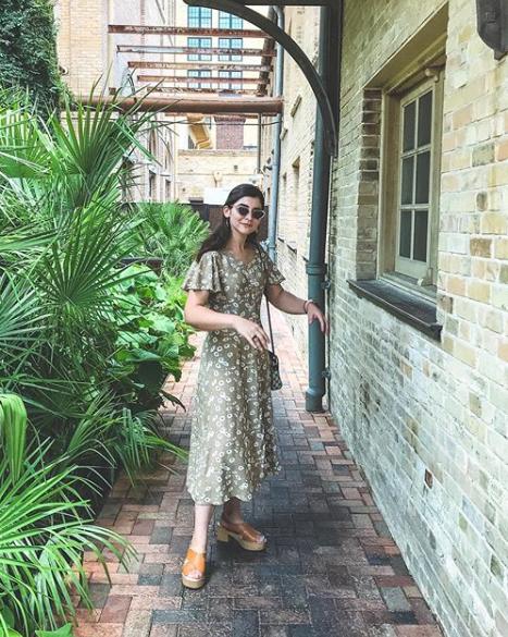 Ayesha Erkin via Instagram