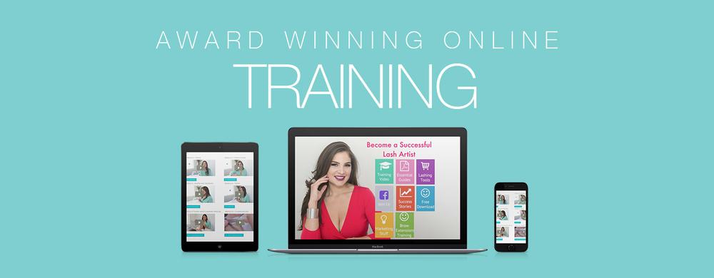 Best Online Training For Eyelash Extensions