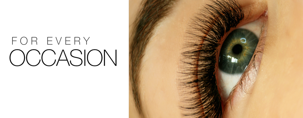Eyelash extensions Broomfield, Westminster and Denver