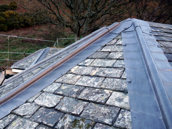 Nathan Spice Roofing And Leadworkabout