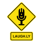Laughly comedy app