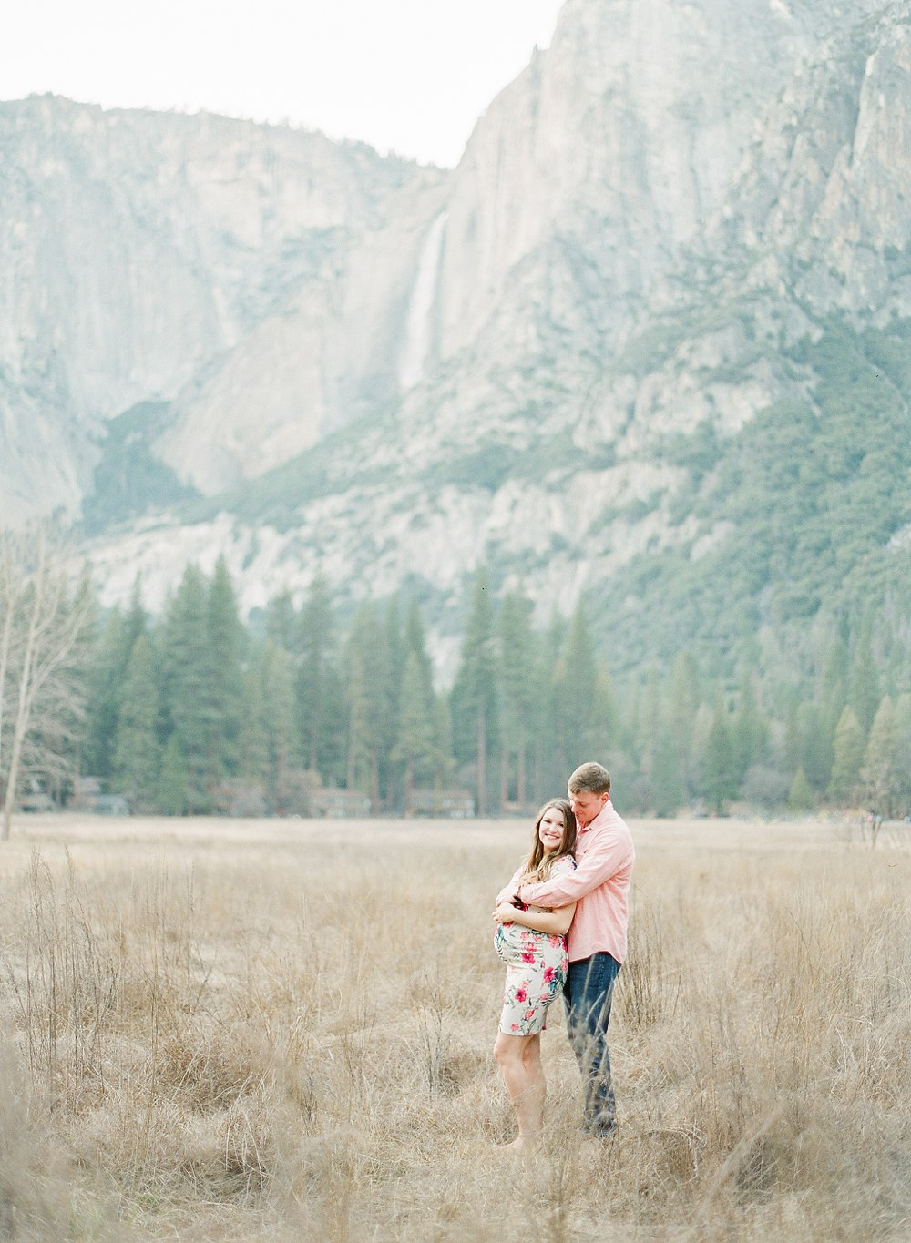 maternity-photography-yosemite-national-park