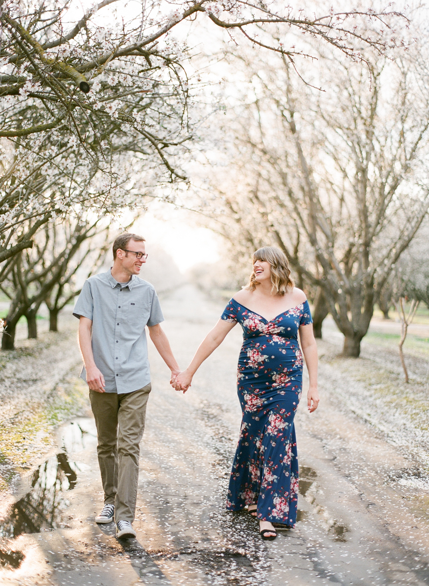 maternity photographer fresno ca