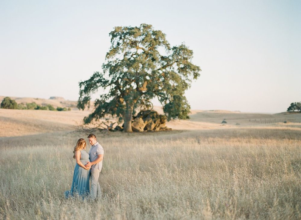Maternity Photography in the Fresno, CA area