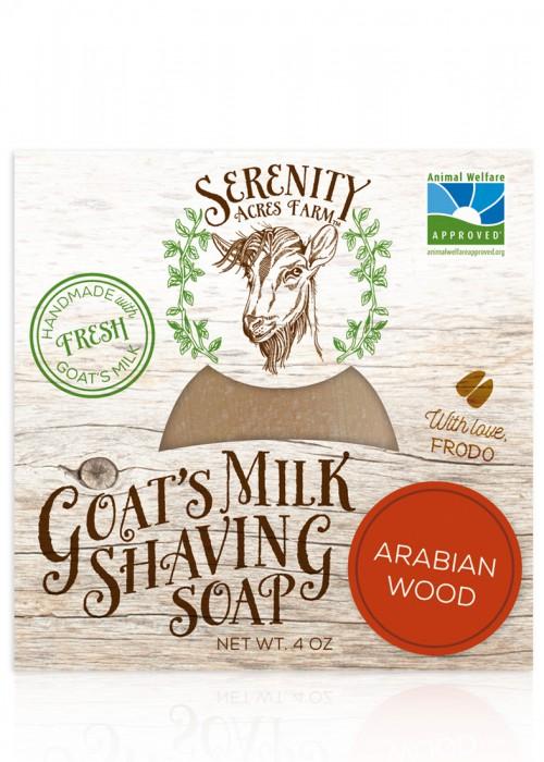 Serenity Acres soap