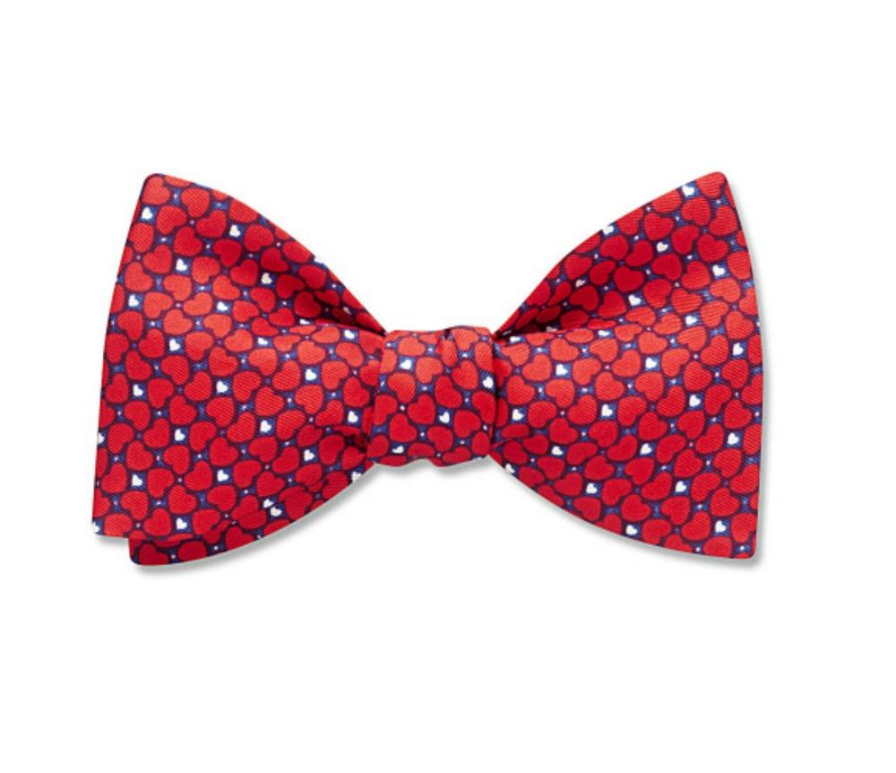 Beau tie
