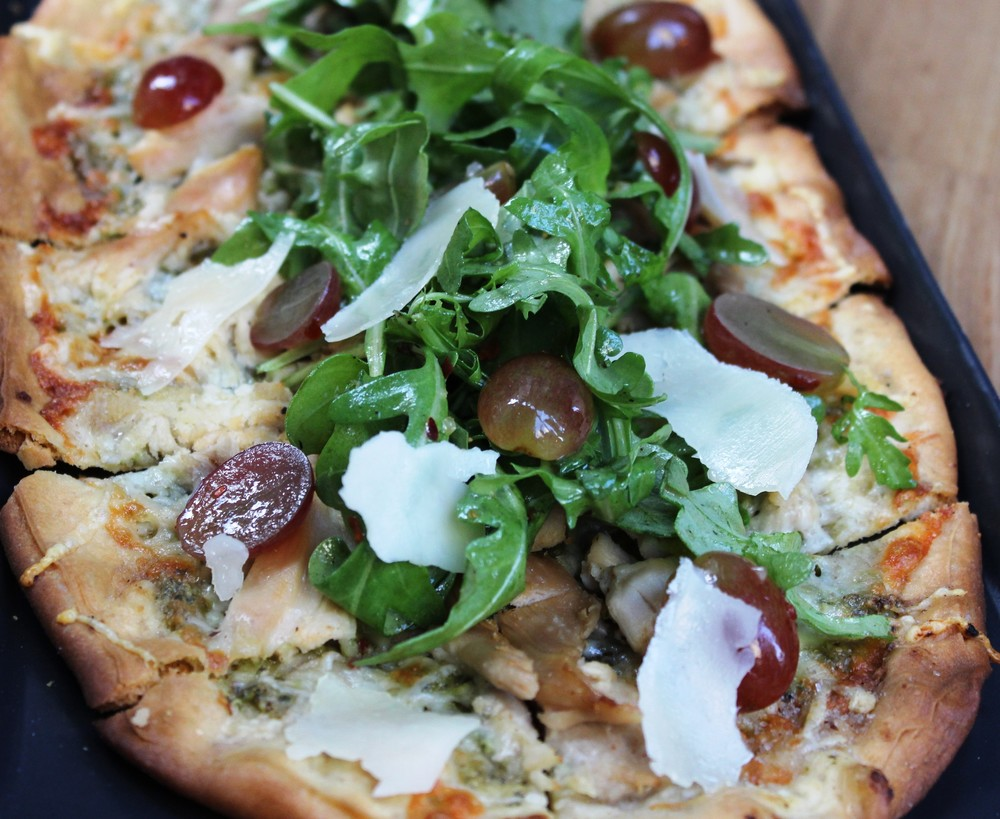 Smoked Chicken & Grape Flatbread.JPG