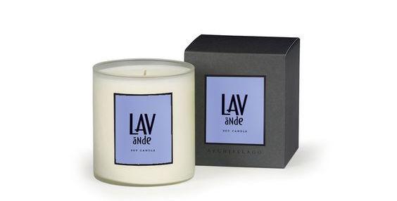 Archipelago candle