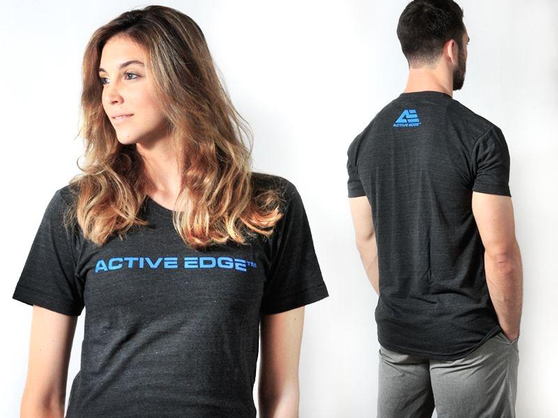 Active Edge tee