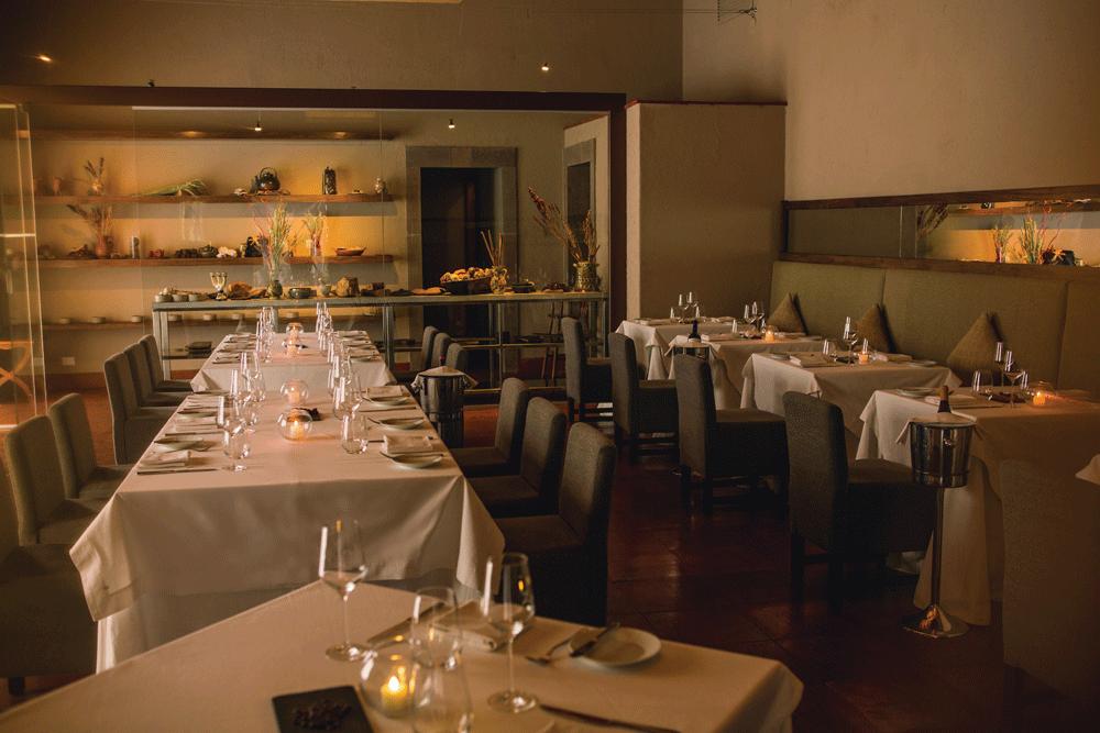 Senzo Restaurant
