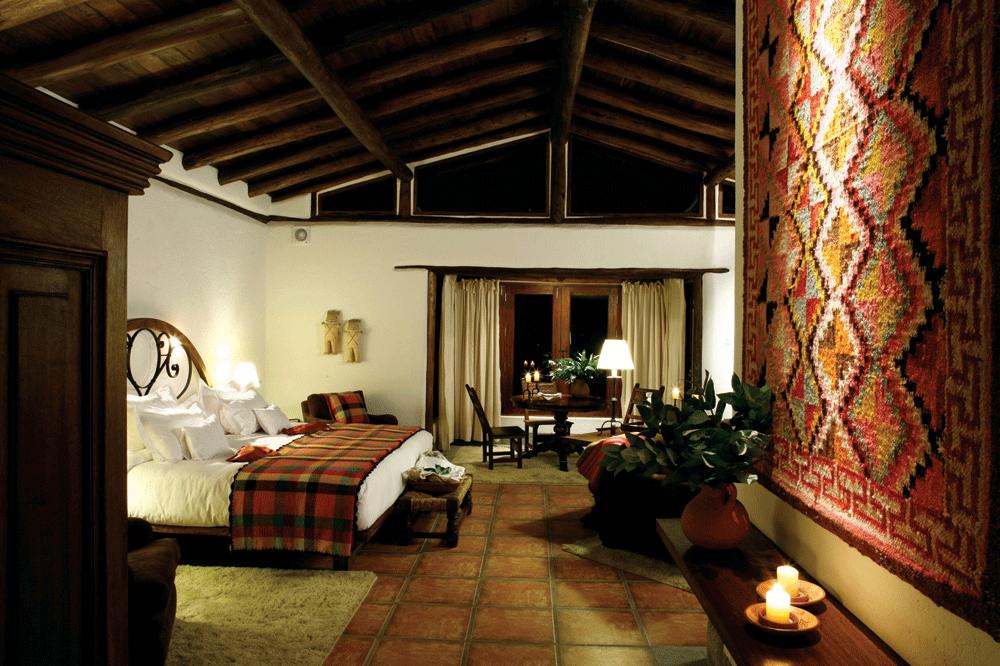 Guest Villa