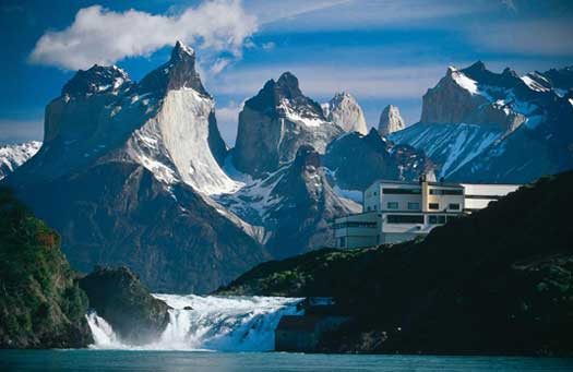 Explora Patagonia Lodge