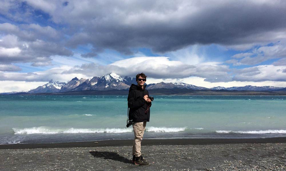 Patagonia's rugged wilderness