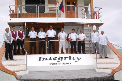 Integrity crew