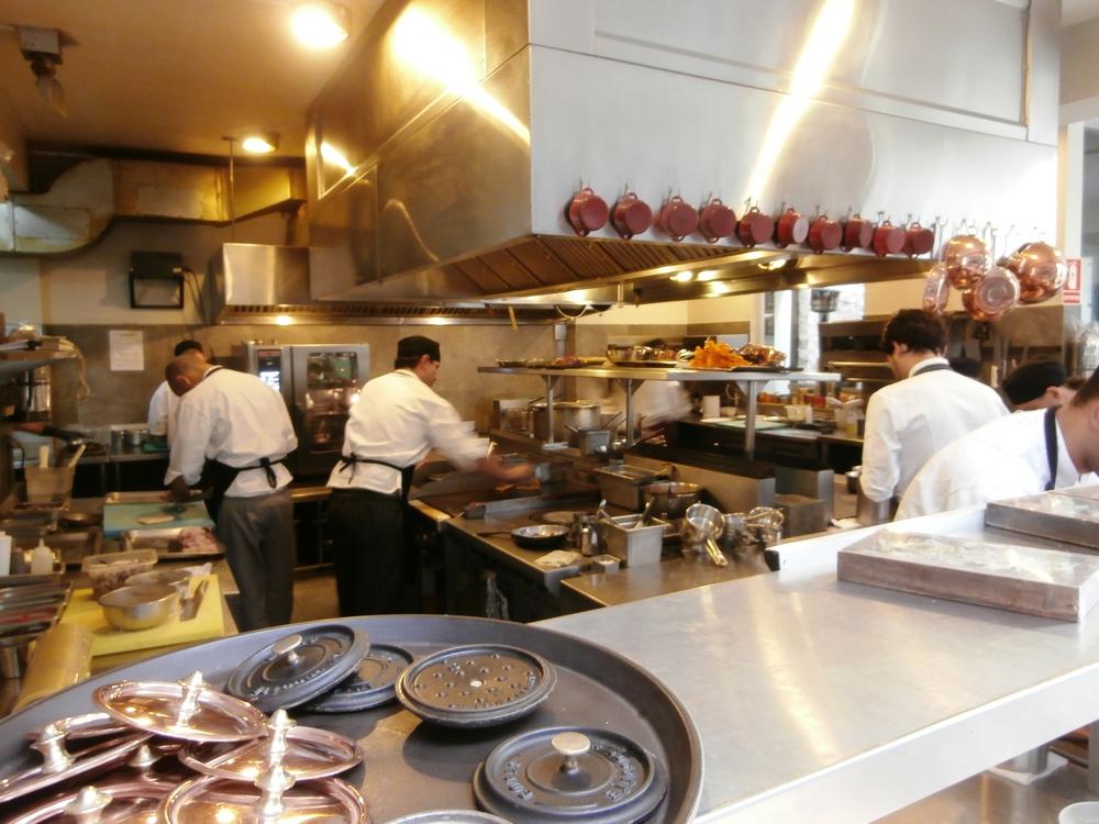 Cental Restaurante Kitchen - Lima, Peruby Winedirector