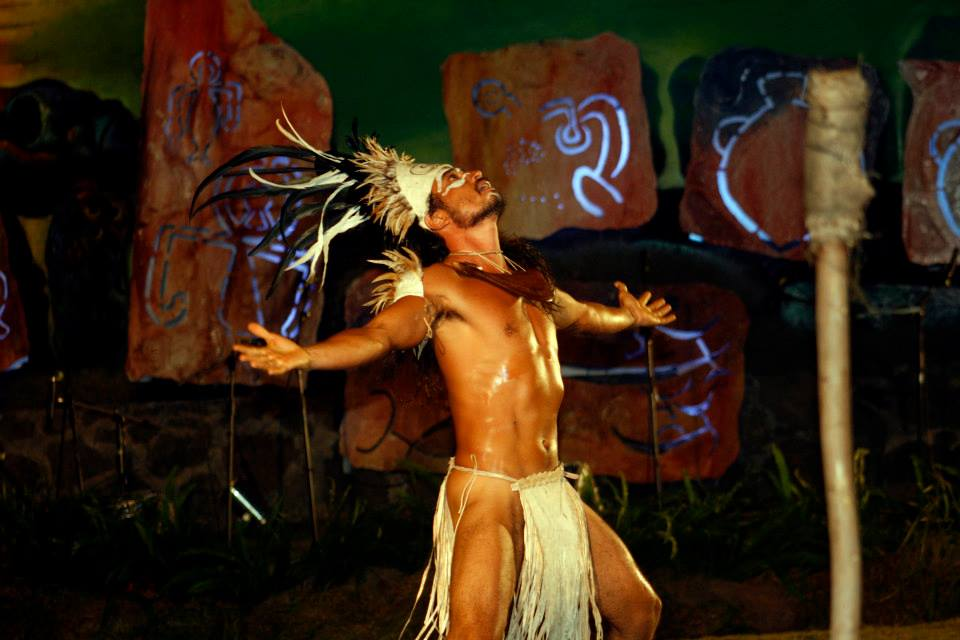 Dance competitions (photo: Tapati Rapa Nui)