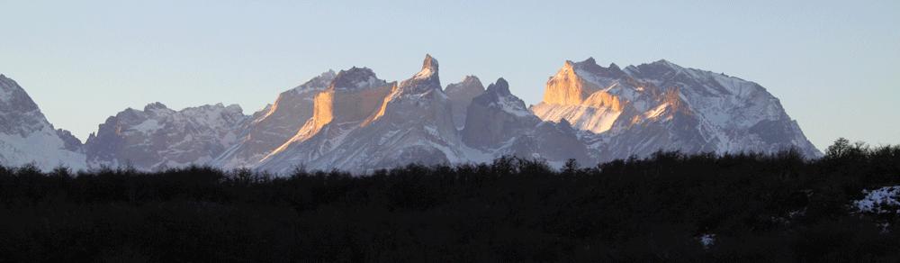 Custom Patagonia