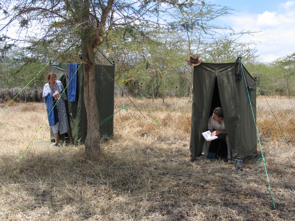 Wilderness Camp separate shower & toilet.JPG