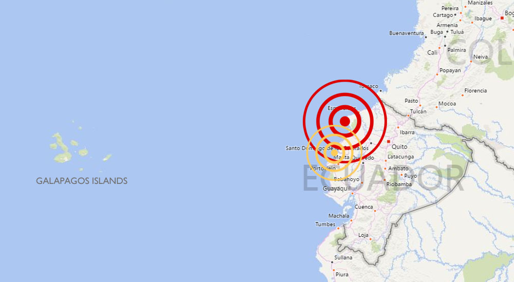 Earthquake update with second 6.0 temblor