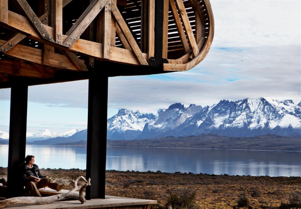 Explore Torres del Paine National Park
