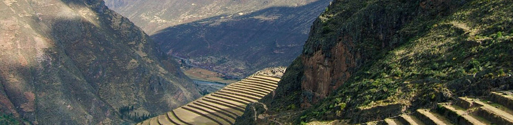 Peru Extension
