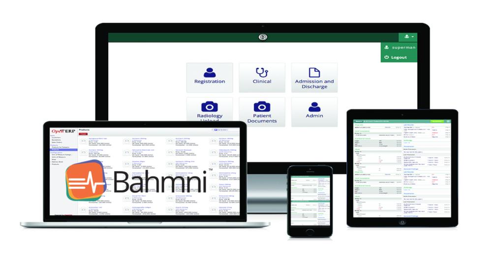 Community Resources — Bahmni™