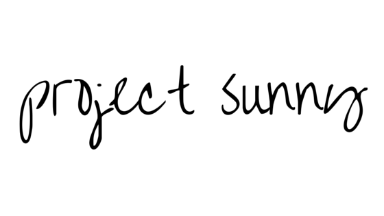Project Sunny