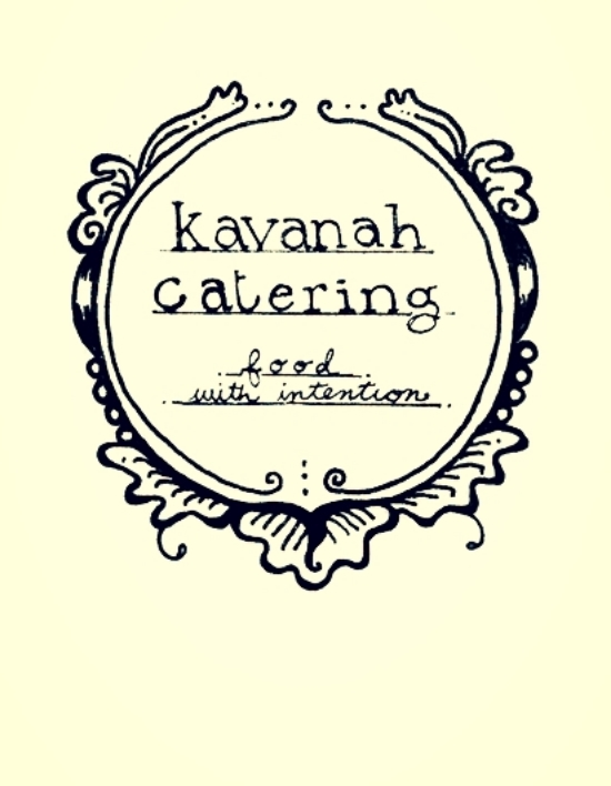 Kavanah Catering