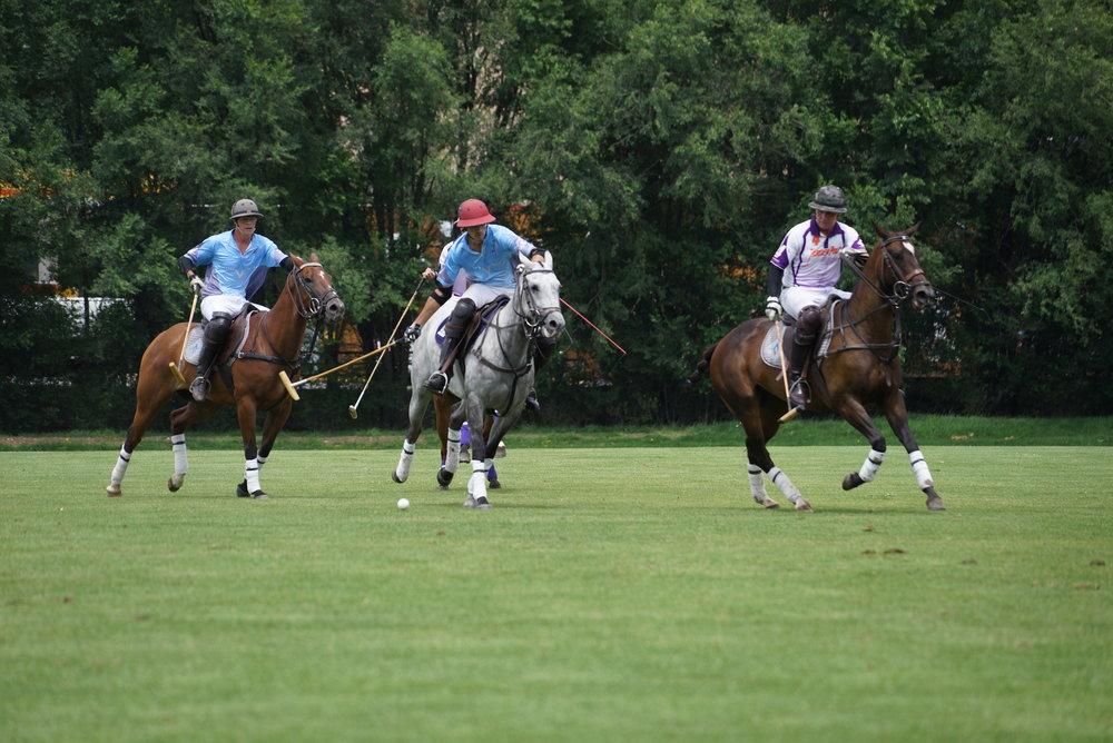 Aspen Valley Polo Club's Lucas Lalor hits .JPG