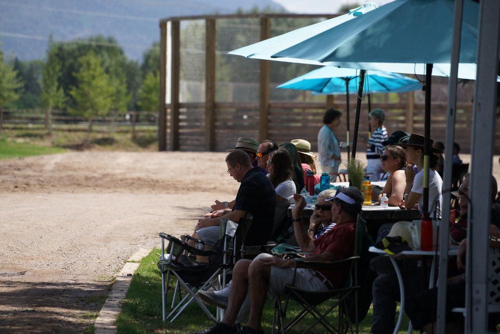 Locals enjoyingSundaypolo at.JPG