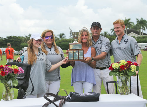 2016 Tackeria Invitational winners