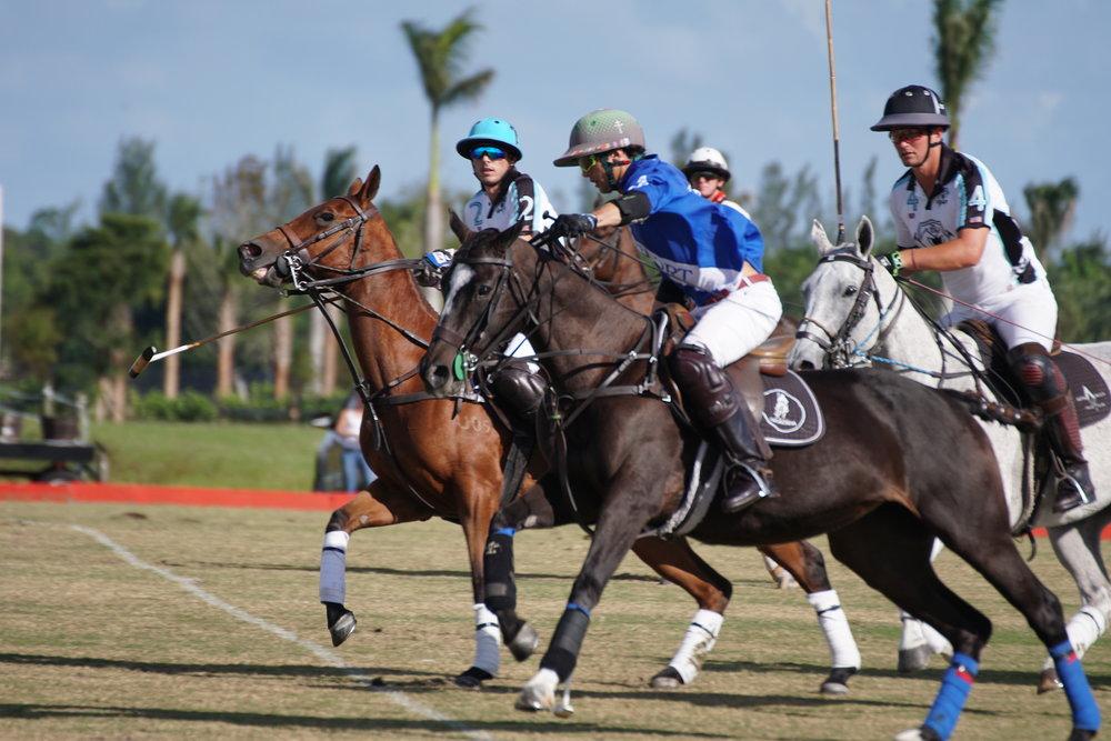 Patagones teammates Benjamin .JPG