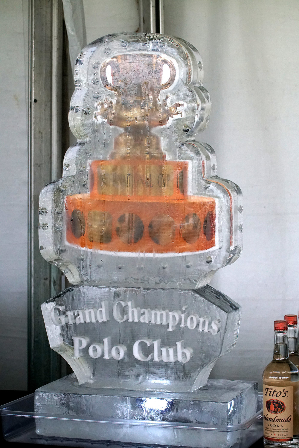 Ice sculpture by Styled Ice Inc. of.JPG