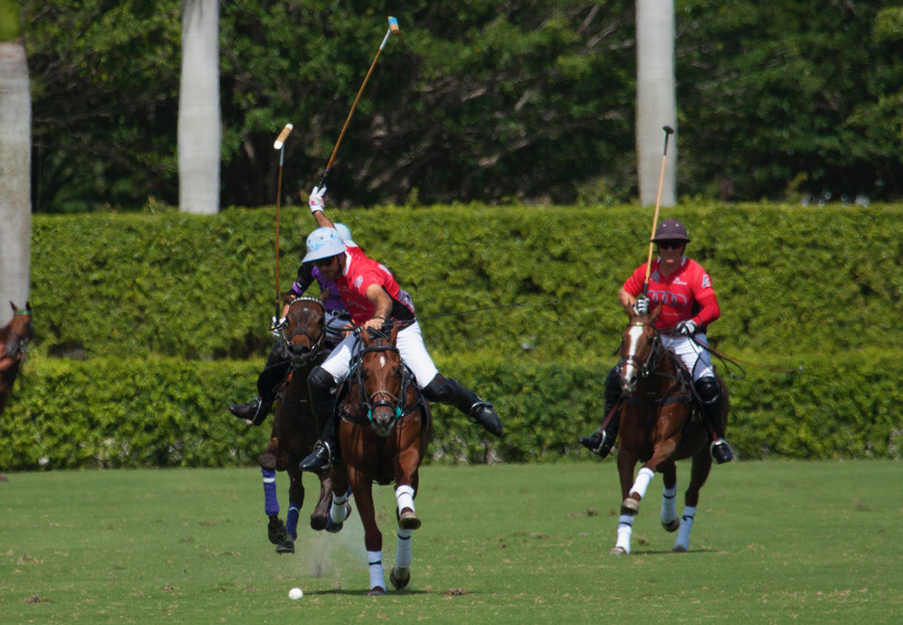 Nico Pieres of Audi goes for the big h.JPG