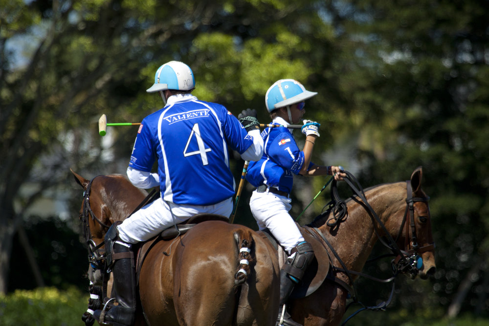3-3-2018 Valiente's Adolfo Cambiaso pats his son and8.JPG