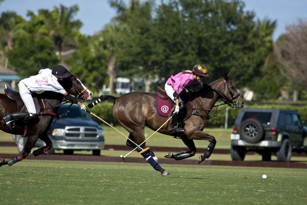 Clara Cassino of San Saba attempts to hook.JPG