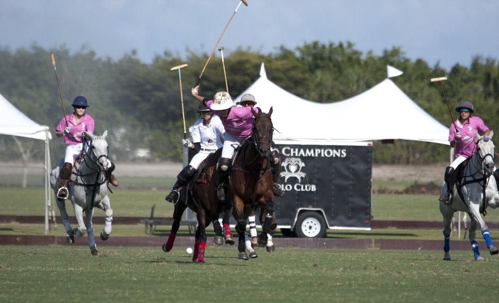 Nina Clarkin of Chateau D'esclans goes.JPG