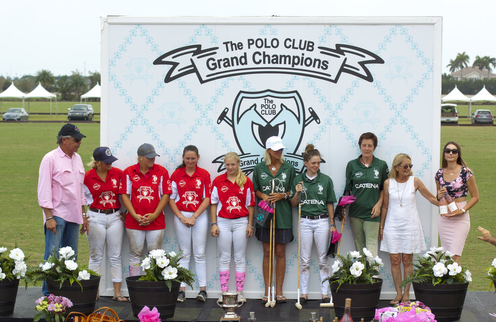 Eight-Goal Finalists Grand Champions and Catena..JPG