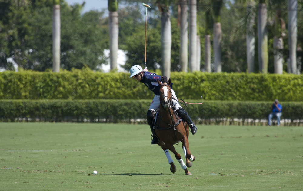 Grant Ganzi of U.S. Polo Assn. with the big.JPG