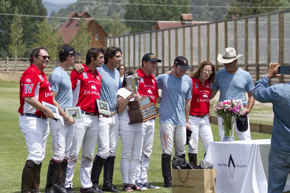 Craig Sakin Memorial Cup finalists Los Amigo.JPG