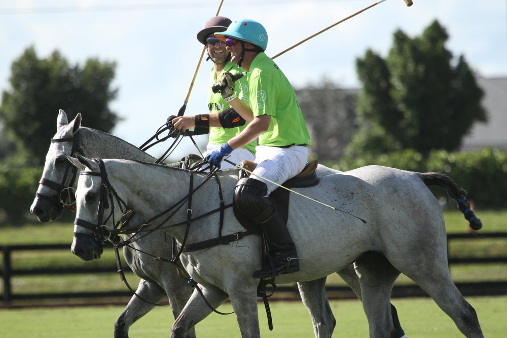 ChukkerTV teammates Julio Gracida and Bran.jpg