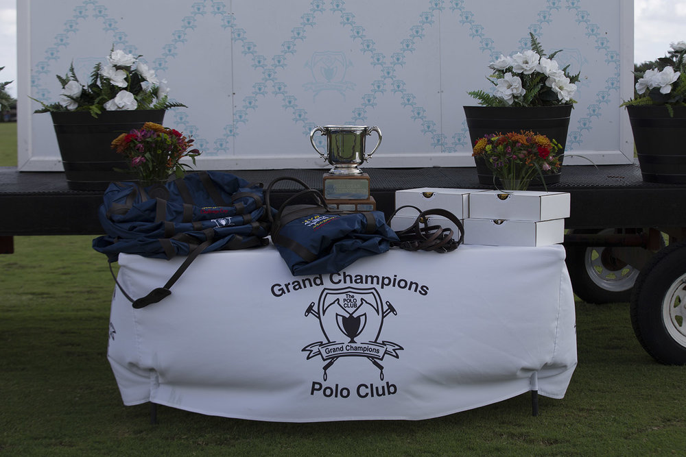 Awards table for the Polo Gear Cha.jpg