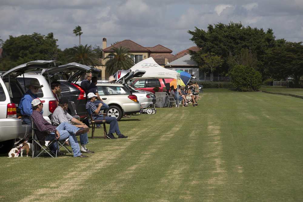 A good local crowd watched the thri-3.jpg